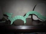 Origami Dragon Mark III 006